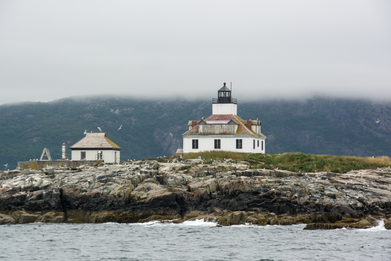 Grand Slam Lighthouse Cruise 7-25-15