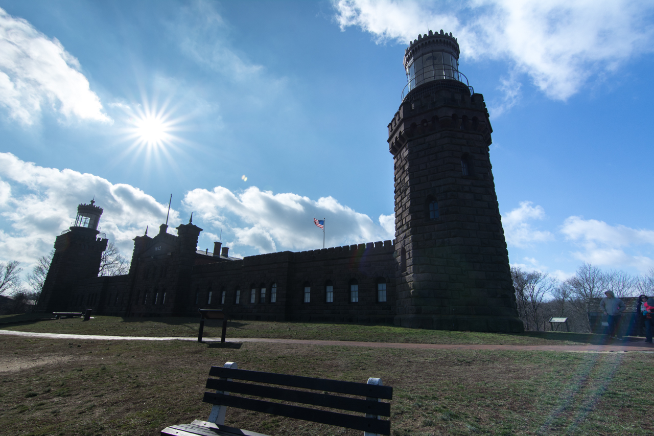 Navesink Twin Lights